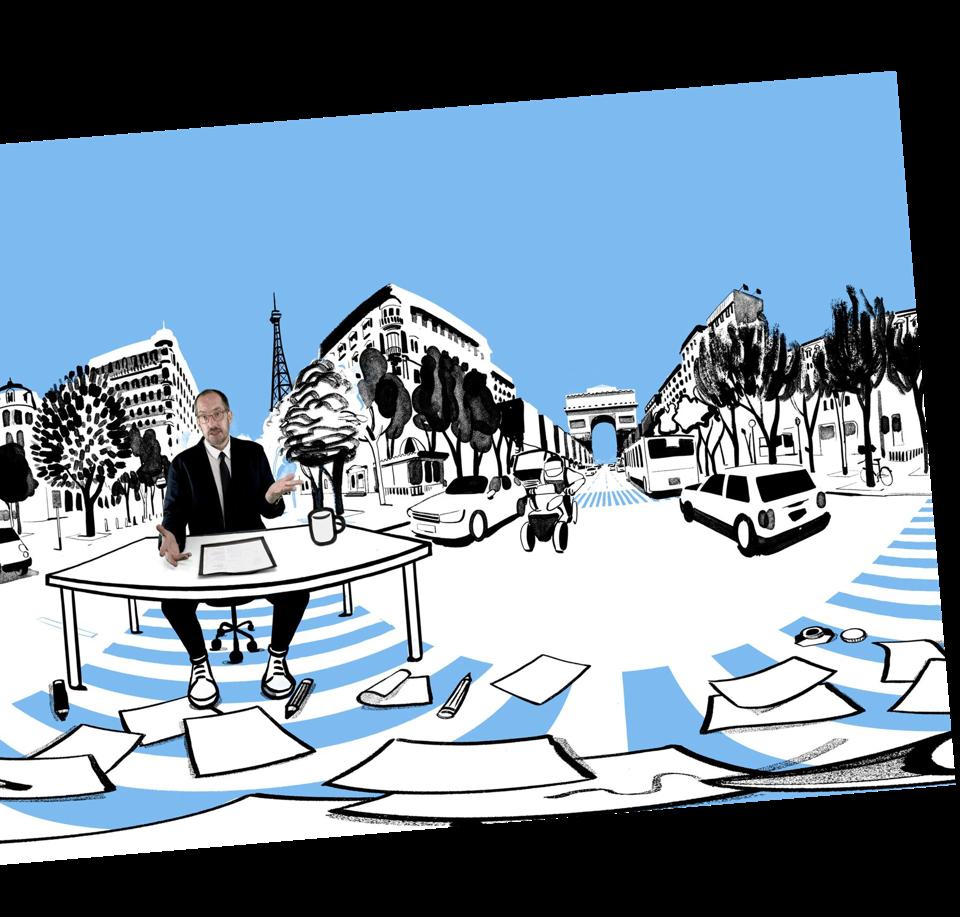 Cristoph-Niemann-2 Hembuskan Nyawa dalam Gambar, Kisah Ilustrator Cristoph Niemann Dalam Pembuatan Aplikasinya.
