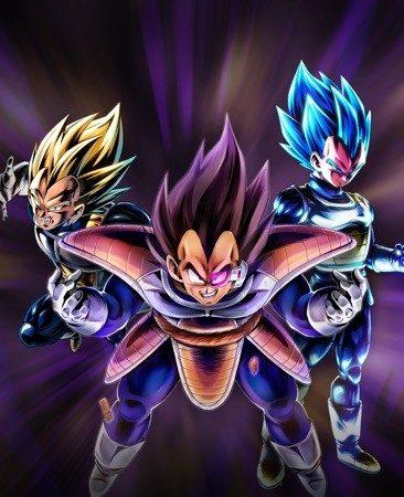 DRAGON-BALL-LEGENDS1-366x450 Satukan Kekuatan: Karakter Baru Gabungan Vegeta dan Goku di DRAGON BALL LEGENDS.