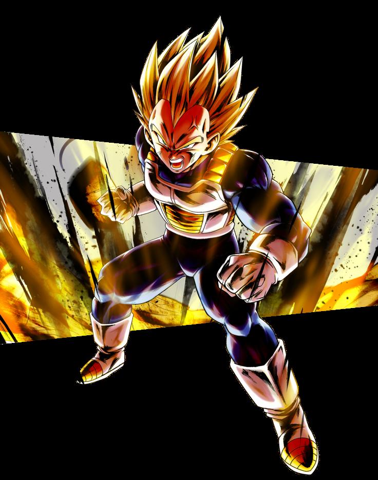 DRAGON-BALL-LEGENDS7 Satukan Kekuatan: Karakter Baru Gabungan Vegeta dan Goku di DRAGON BALL LEGENDS.