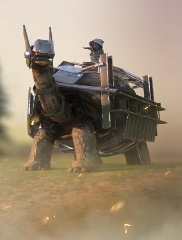 War-Tortoise-2 War Tortoise 2: Game Idle Sarat Aksi Yang Seru dan Menyenangkan.